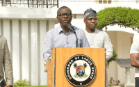Coronavirus Lockdown: Lagos mortuaries now full and need urgent decongestion — Governor Sanwo-Olu