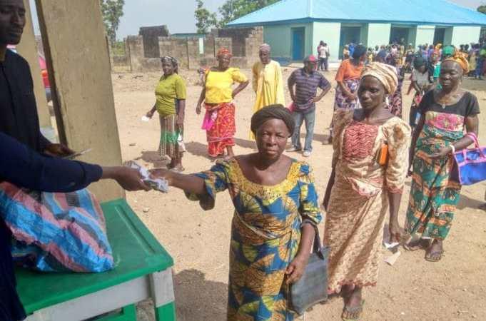 Only one million households are entitled to N20,000 Coronavirus cash transfer- FG 1