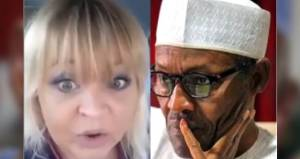 (video) Buhari, stop killing your people, give them food to eat – American Doctor