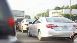 How to Get Around in The City of Lagos Today