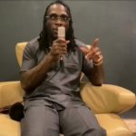 """Burna Boy took the """"One World: Together At Home"""" Concert by Storm with his Brilliant Performance 