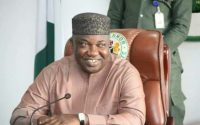 Enugu Governor, Ifeanyi Ugwuanyi's phone hacked by suspected fraudsters