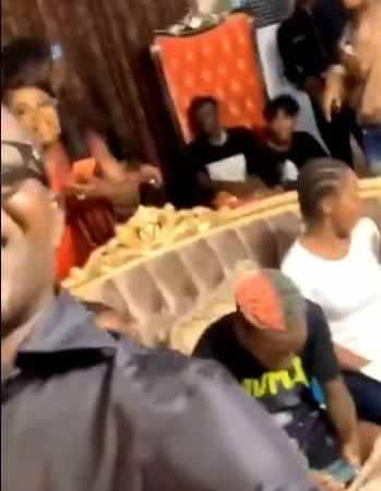 Lagos State Government To Prosecute All Who Attended Funke Akindele's Party 1