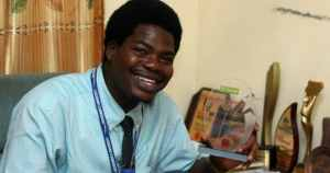 Nigerian comedian, Mr Macaroni reveals the four universities he went to in 10 years to get a degree