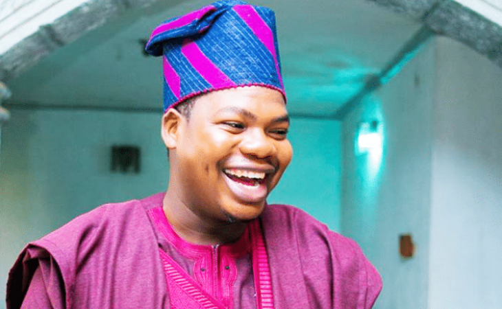 Nigerian comedian, Mr Macaroni reveals the four universities he went to in 10 years to get a degree 1