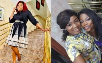 Naira Marley, Falz, Chioma Apotha and other Nigerian celebrities react as Funke Akindele returns to Social Media after NCDC saga by Frost  April 17, 2020 in Entertainment 2