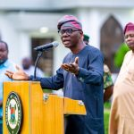 10-year-old girl and four other patients recover from Covid-19 in Lagos – Gov. Sanwo-Olu 12