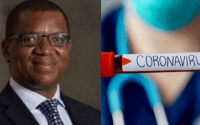 COVID-19: I have found a cure, says Nigerian professor 1