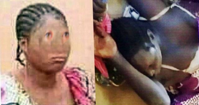 I killed my Mother-In-law to save my marriage and restore my happiness, I have No regrets – Nigerian woman 2