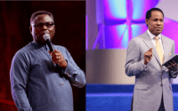 "(VIDEO) ""5G Network Is Not Antichrist"" – Pastor Mathew Ashimolowo Tells Pastor Chris (Watch Video) 24"