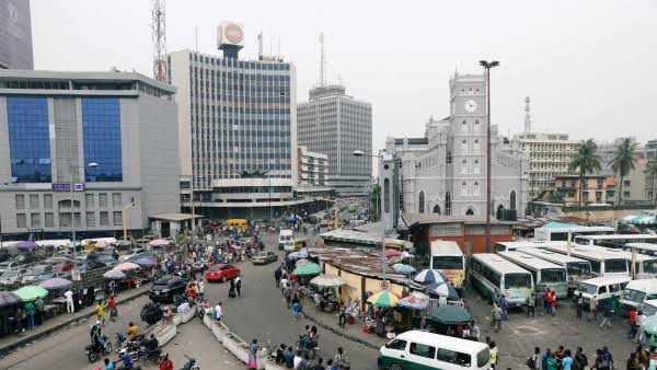 How to Get Around in The City of Lagos Today 1
