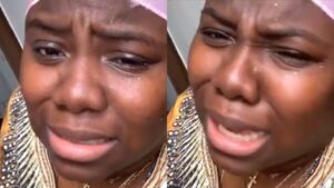 """""""If you asked me out before now and I said no, please try again"""" -Teni cries for a boyfriend in new video 2"""