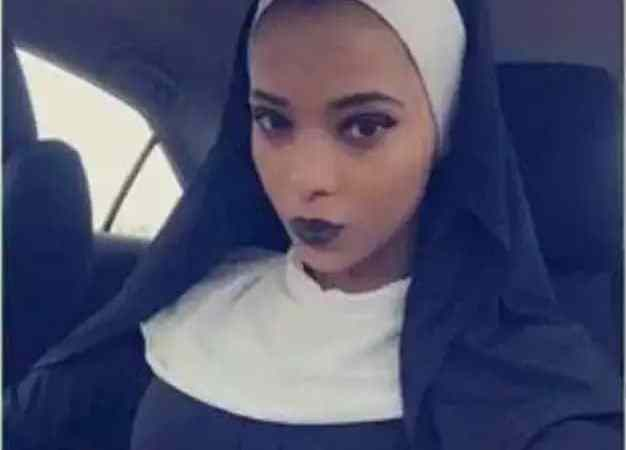 'I Never Knew Sex Was This Sweet, I Can't Wait To Get Married' – Rev Sister 2