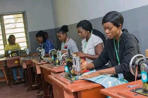 Apply for Empower Ondo Vocational Skills Training for Ondo State Youths