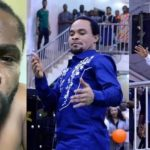"""""""You don't need a short man like Odumeje to talk to God, his power is voodoo"""" – Speed Darlington blasts Prophet Odumeje (Video) 1"""