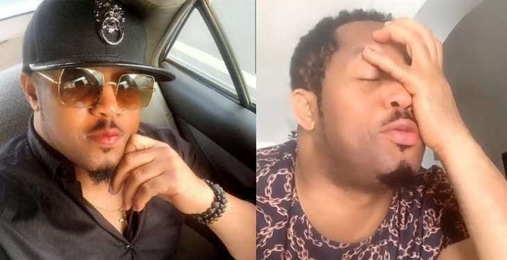 """""""You got a G-Wagon and Squatting"""" – Mike Ezuruonye blasts colleague over fake life (Video)"""