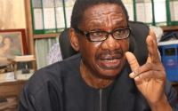 Lockdown Nigeria for two months – Sagay tells Buhari