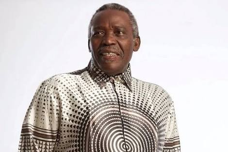 Nollywood Actor Olu Jacobs Net Worth