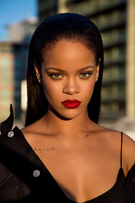 Net Worth of Rihanna