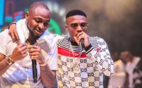 Davido gifts boy who edited his photo with Wizkid N1M [Video]