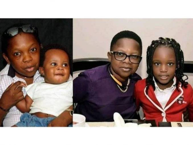 Check Out Amazing Photos of Aki and Pawpaw With Their Wives and Children