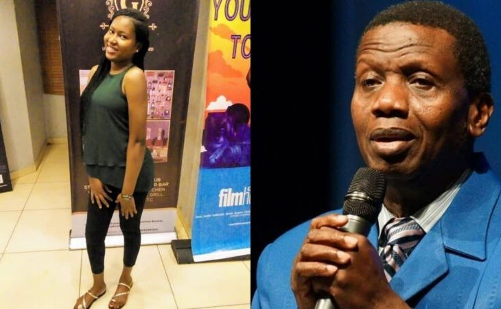 Nigerians react to Pastor Adeboye's comments over Vera Omozuwa's rape and murder