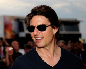 Net Worth of Tom Cruise