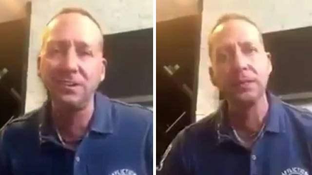 Whites are killing Black-Americans Because They Refused To Remain Slaves – Ex-Police Officer (video) 1