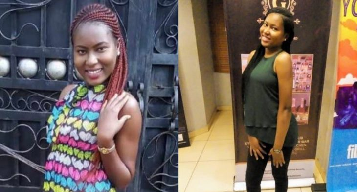 #JusticeForUwa: One of the suspects linked to the rape and murder of Uwa has been arrested (Video)