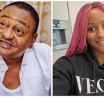 What A Coincidence, Meet Veteran Actor, Jide Kosoko's Last Daughter, Temilade Kosoko Who Resembles Dj Cuppy