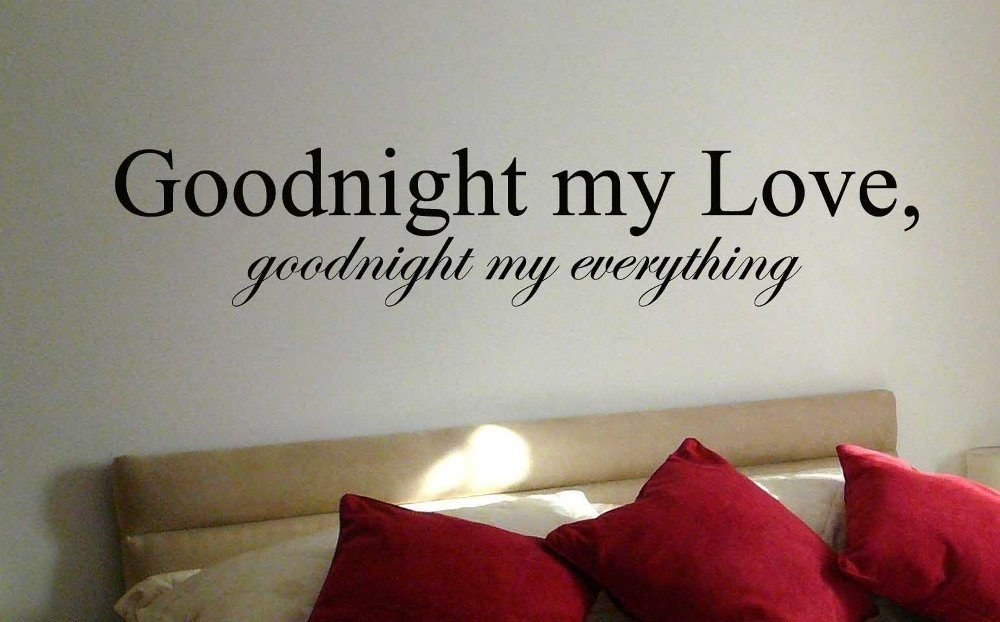 135 Sweet Goodnight Messages for Him or Her