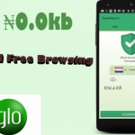 GLO N0.0kb Unlimited Free Browsing using Tweakware VPN