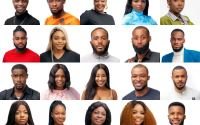 The New BBNaija 2020 Housemates and their Biography