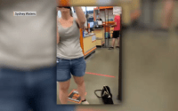 McHenry Woman Arrested After Fight About Face Masks at Home Depot Store