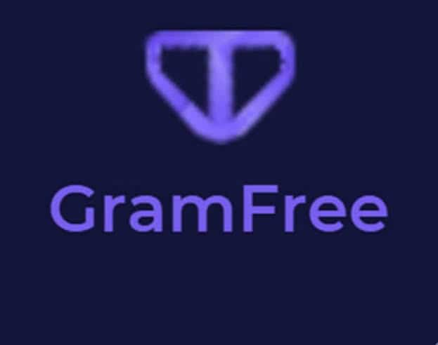 Gramfree Sign Up, Sign In, Login | Gramfree Account