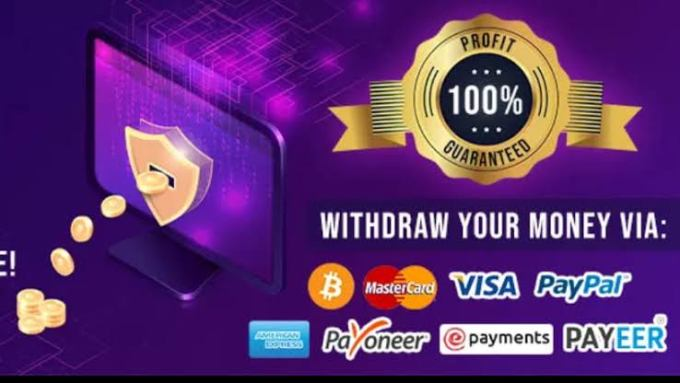 How to Withdraw your Gramfree Earning