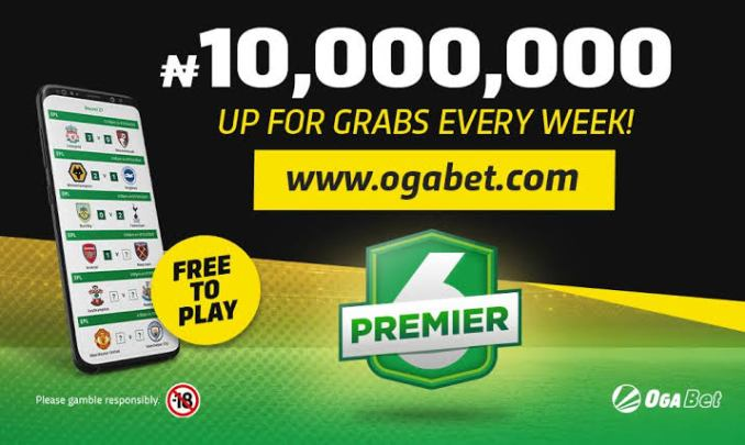 How to play OgaBet