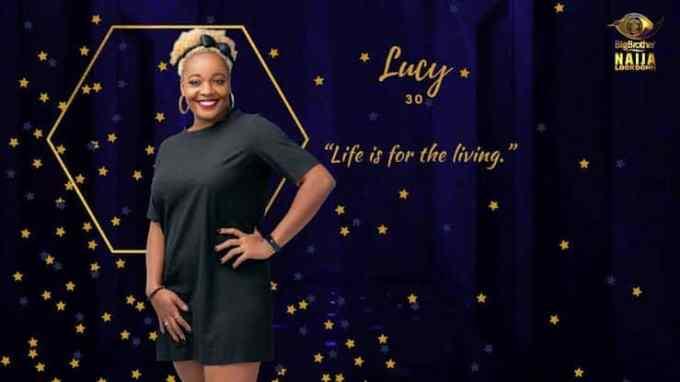 Lucy Essien