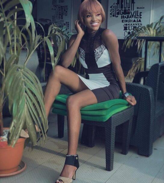 Bukunmi Oluwashina Career