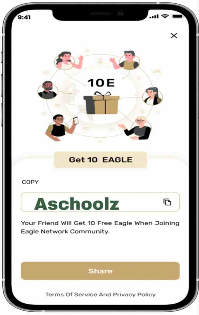 Eagle Network Sign Up - Eagle Network referral code Eagle – Network REVIEW