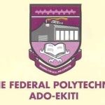 Fedpoly Ado Part-time Admission List