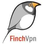 Finch VPN For Free Data Cheat
