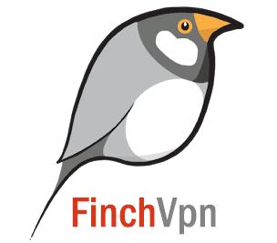 Finch VPN For Free Data Cheat