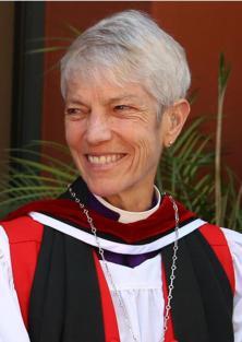 Bishop Glasspool