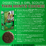 Food Babe, Thin Mints