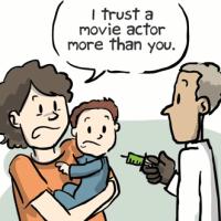 vaccine autism doctor