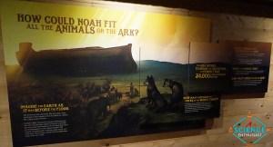 Ark Encounter Animals on the Ark