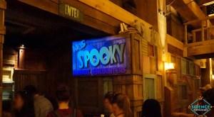Ark Encounter Spooky Kids