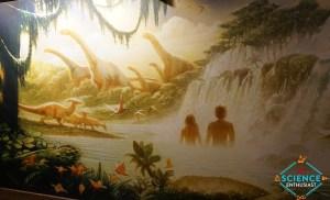 Ark Enounter Mural