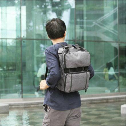 7パターンの使い方ができる便利な「7Days Bag」